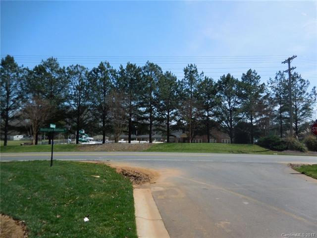 100 Graham Hall Court GH6, Weddington, NC 28104