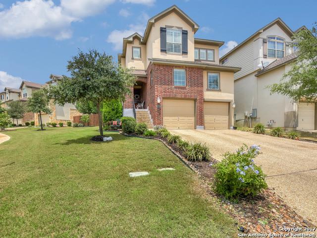 21703 Andrews Garden, San Antonio, TX 78258