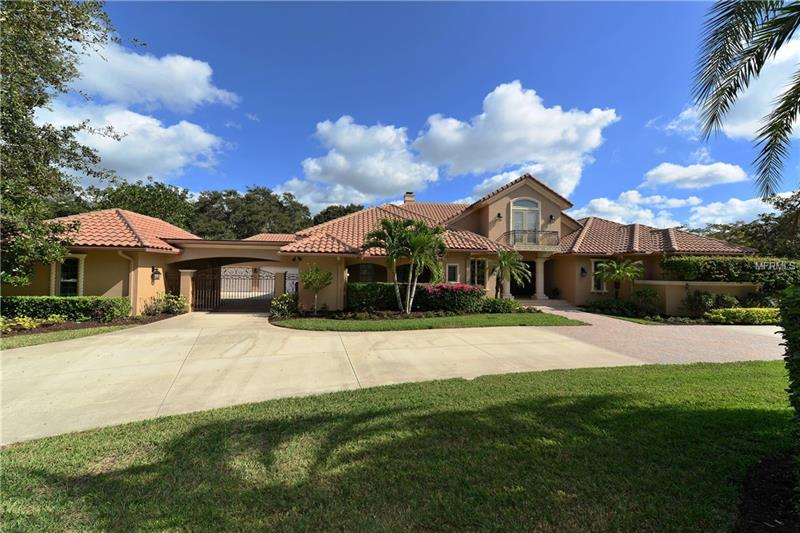 2829 WILFRED REID CIRCLE, SARASOTA, FL 34240