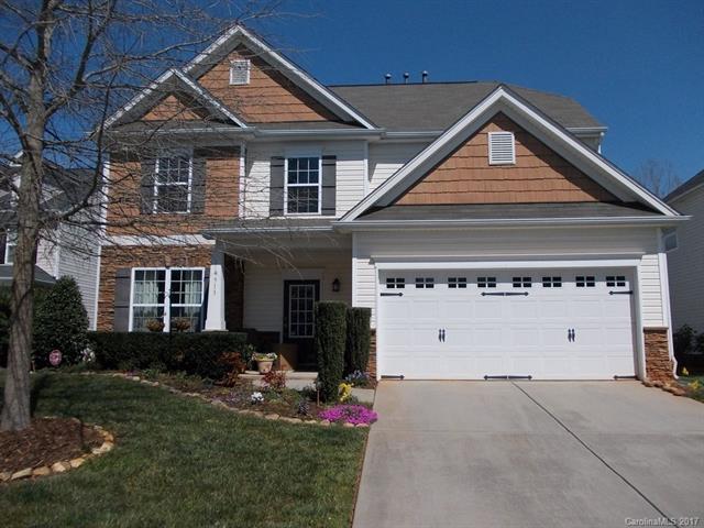 9913 Barrands Lane, Charlotte, NC 28278