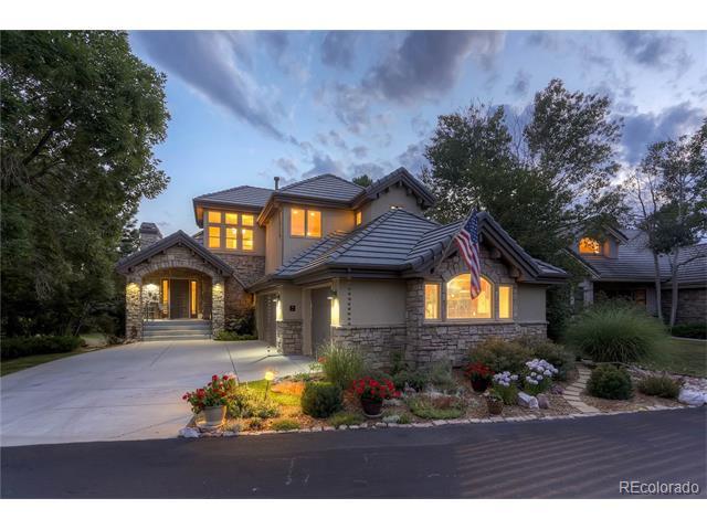 3126 Ramshorn Drive, Castle Rock, CO 80108