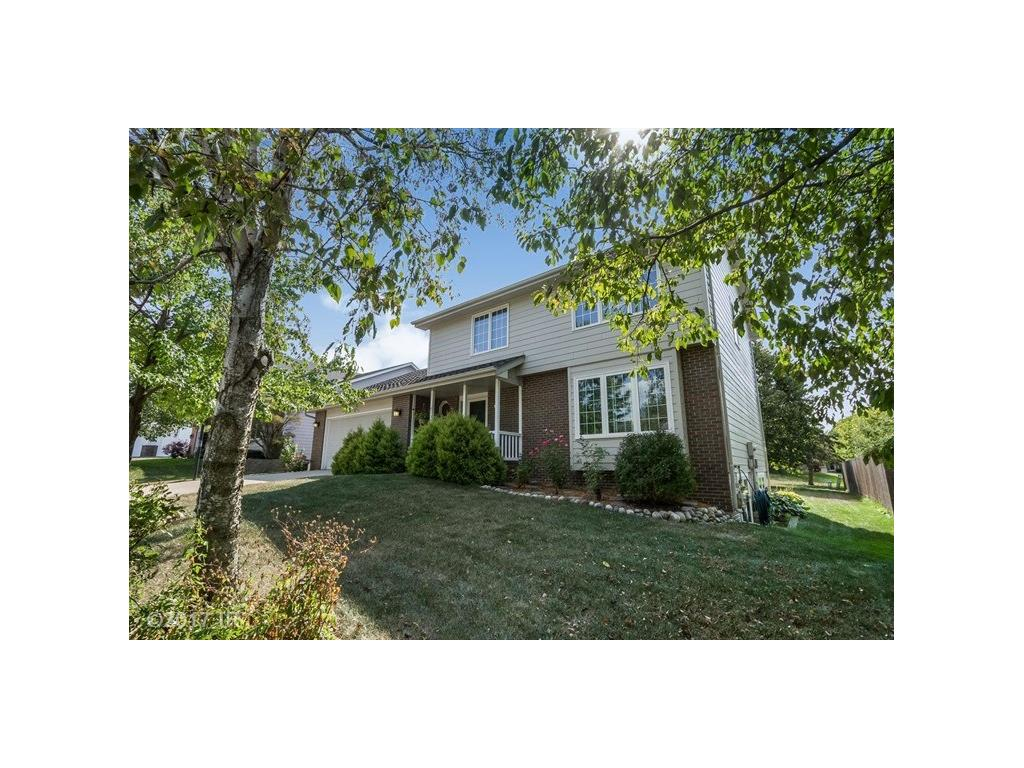 2138 NW 139th Street, Clive, IA 50325