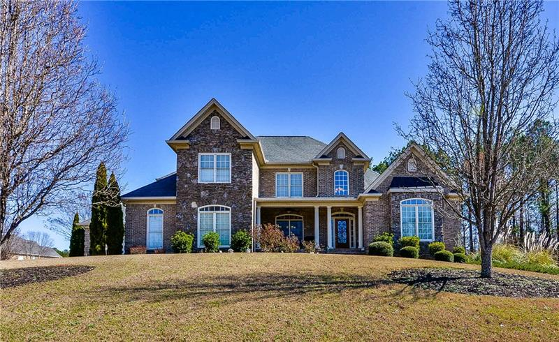 401 Oxmoor Lake Drive, Mcdonough, GA 30252