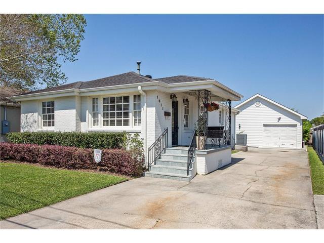1611 OLEANDER Street, Metairie, LA 70001
