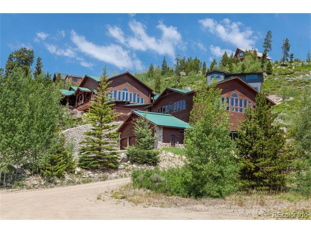 421 Park Avenue, Grand Lake, CO 80447