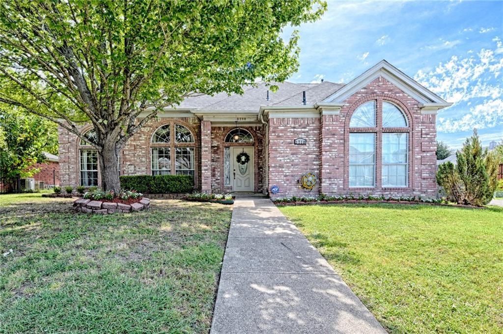 3710 Catalina Street, Rowlett, TX 75088
