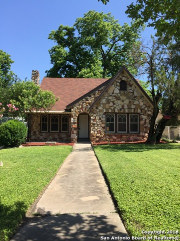 243 NORTH DR, San Antonio, TX 78201