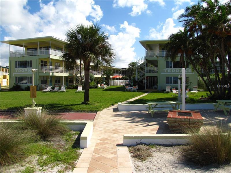 11730 GULF BOULEVARD 11, TREASURE ISLAND, FL 33706