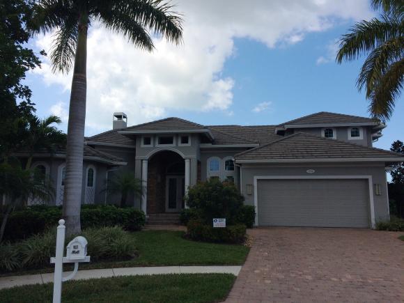 1722 HUMMINGBIRD, MARCO ISLAND, FL 34145