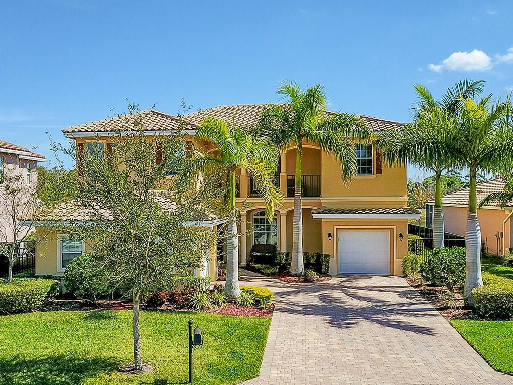 5875 SW Longspur Lane, Palm City, FL 34990
