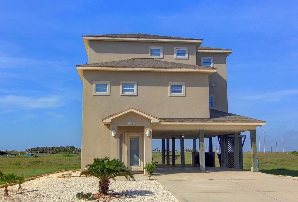 Beach Houses For Sale In Port Aransas Tx