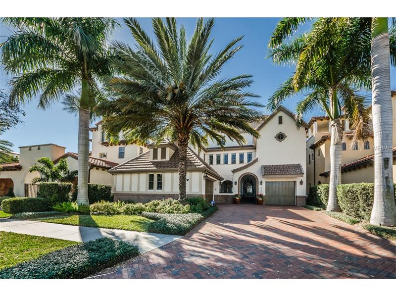 5909 BEACON SHORES STREET, TAMPA, FL 33616