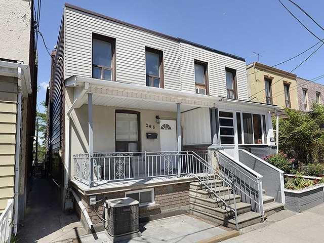 266 Old Weston Rd, Toronto, ON M6N 3A4