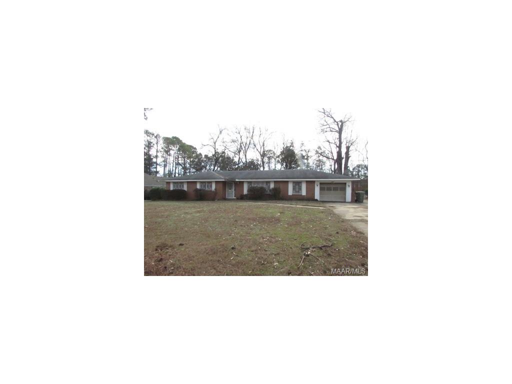 319 S Anton Drive, Montgomery, AL 36105