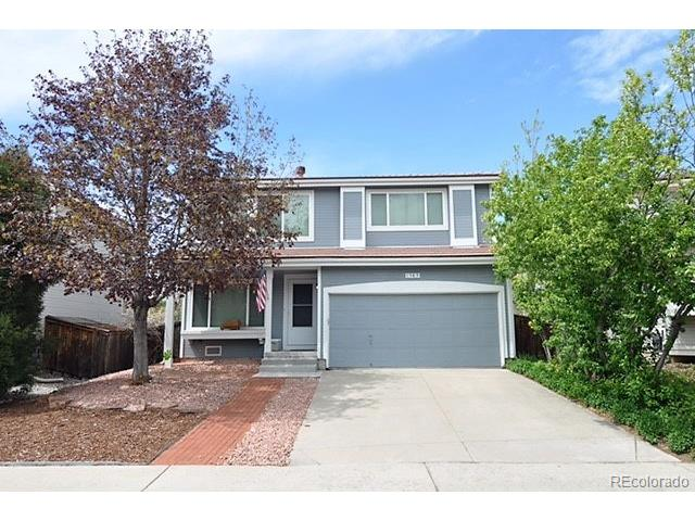 1583 Spring Water Way, Highlands Ranch, CO 80129