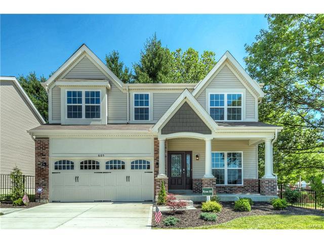 2 BBLT-Ryan III-Forman Manor, St Louis, MO 63123