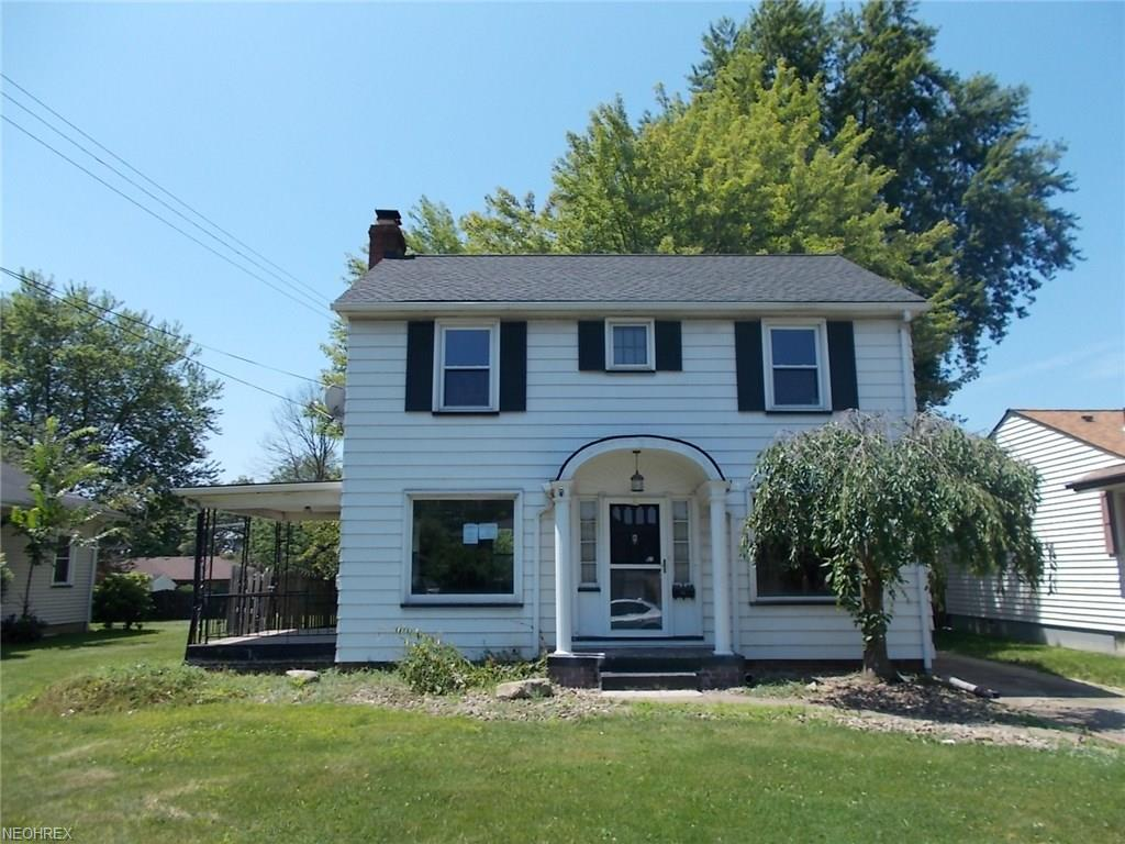 300 Russell Ave, Niles, OH 44446