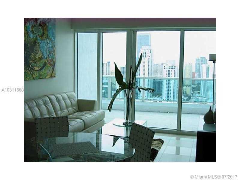 41 SE 5 ST 2308, Miami, FL 33131