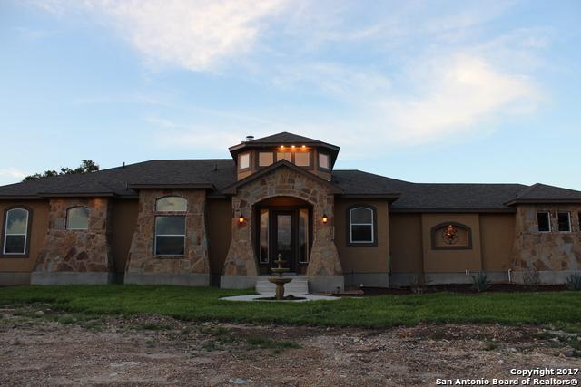 1157 Mystic Shores Blvd, Spring Branch, TX 78070
