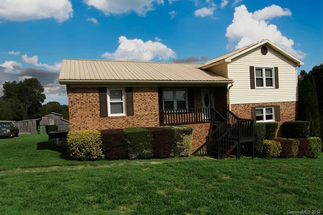 6709 Bachelors Knob Road, Marshville, NC 28103