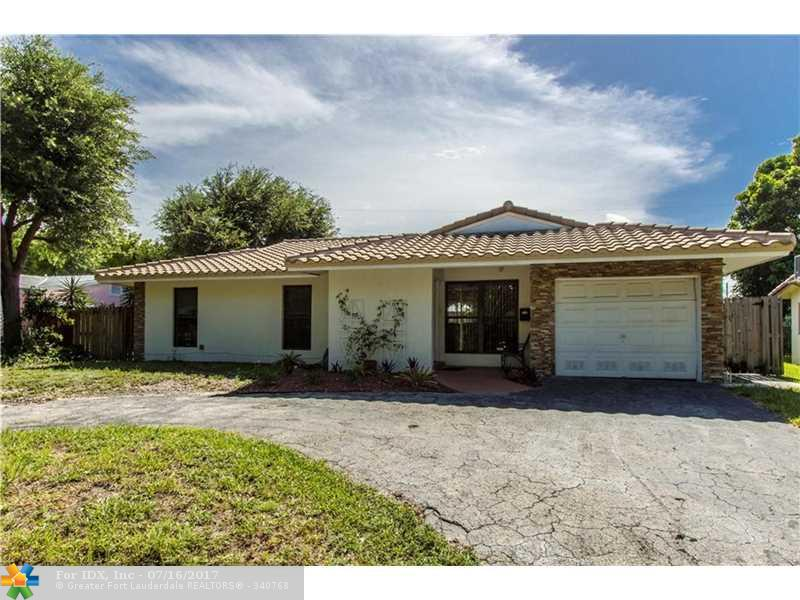1561 SE 24TH TER, Pompano Beach, FL 33062
