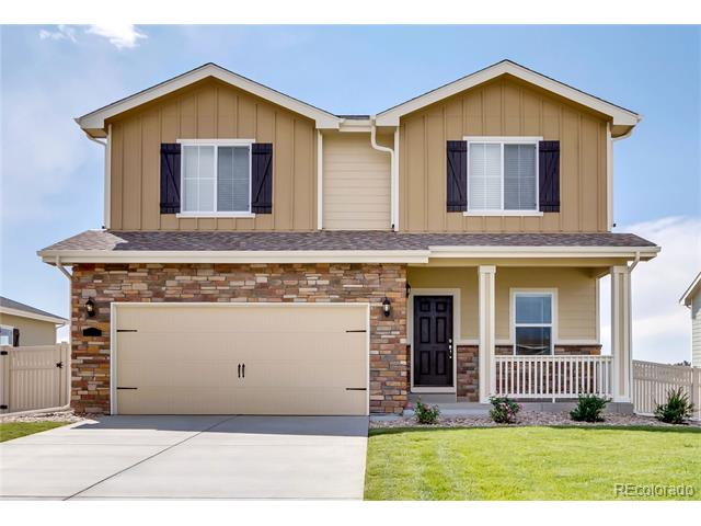 9536 Dexter Lane, Thornton, CO 80229