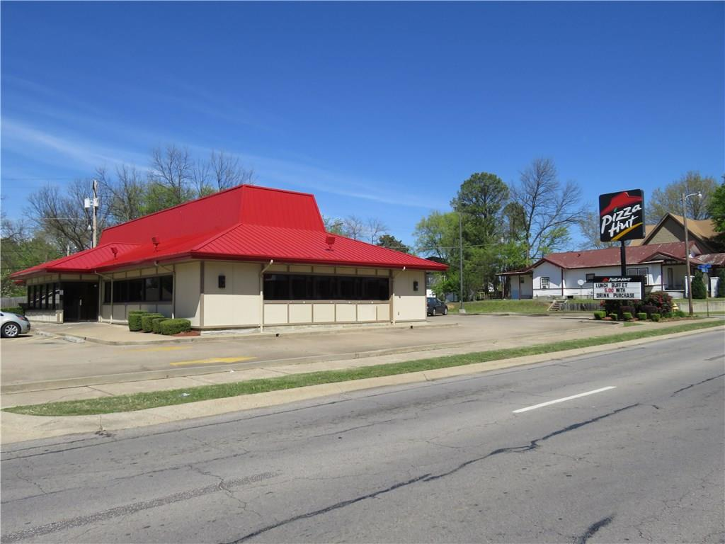 1813 Grand AVE, Fort Smith, AR 72901