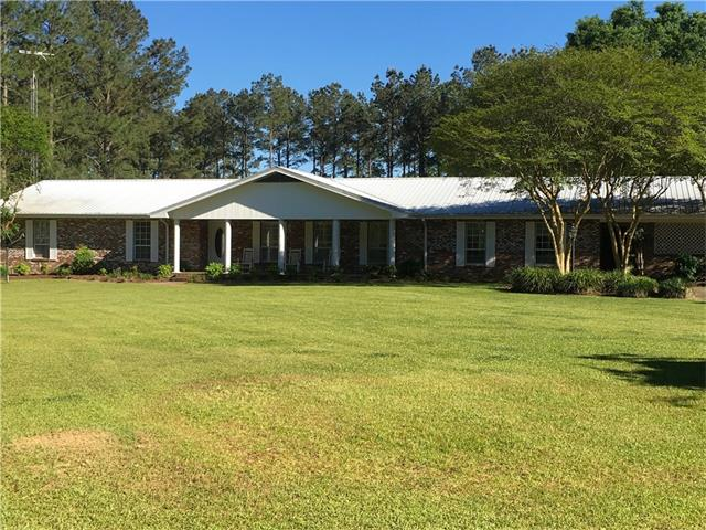4160 HWY 569 NORTH None, Liberty, MS 39645