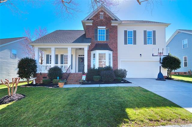 852 Brooks Mill Drive, Tega Cay, SC 29708