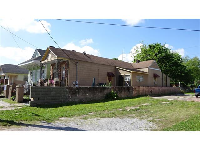 8938 JEANNETTE Street, New Orleans, LA 70118