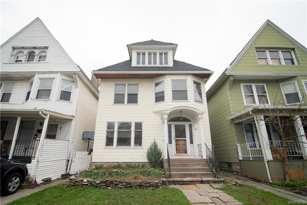 89 Putnam Street, Buffalo, NY 14213