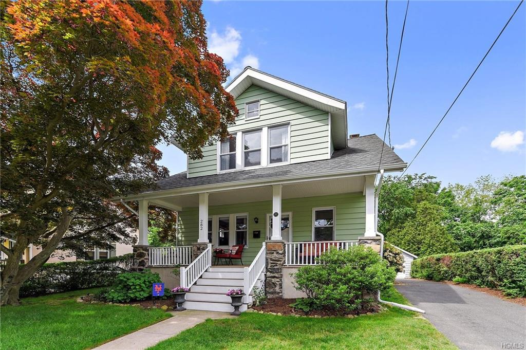 282 Glen Avenue, Port Chester, NY 10573