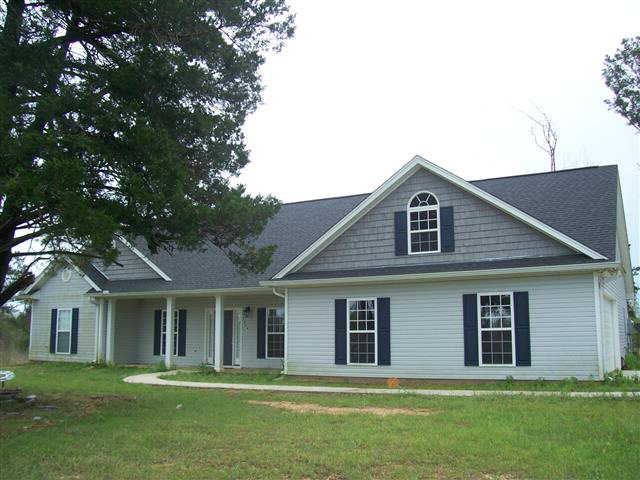 2806 Old Malcum Road, Brookhaven, MS 39601