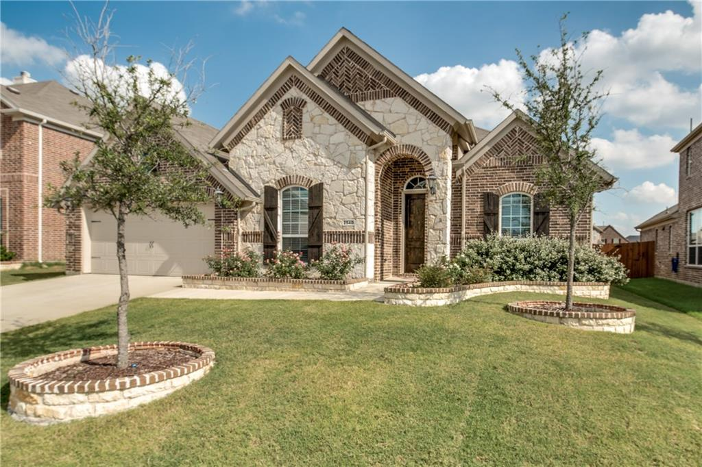 2540 Playa Del Mar Drive, Little Elm, TX 75068