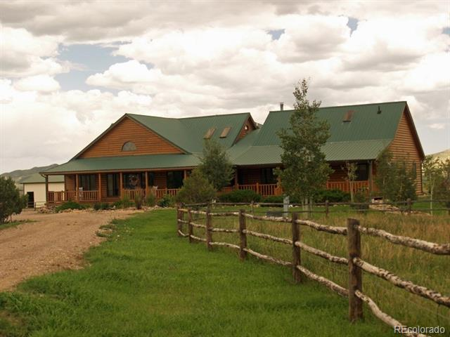 3050 County Road 137, Westcliffe, CO 81252