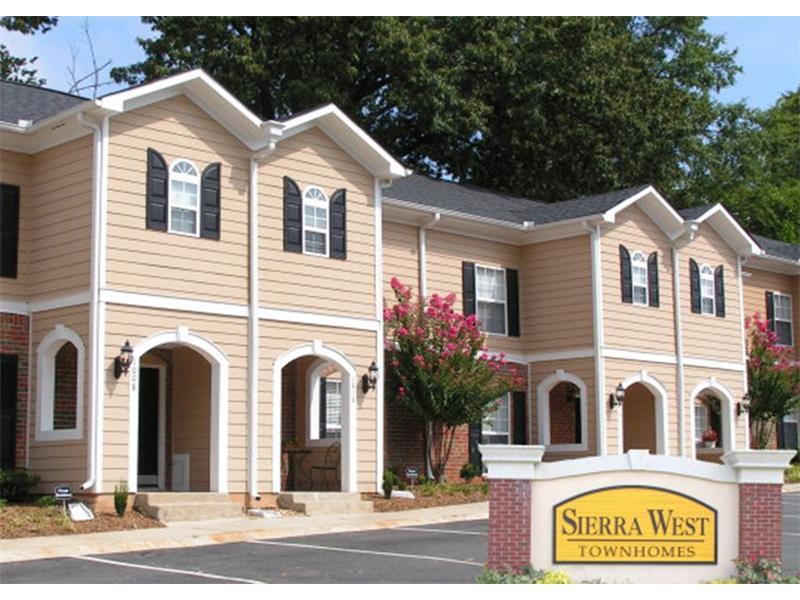 606 Summer Place, Norcross, GA 30071