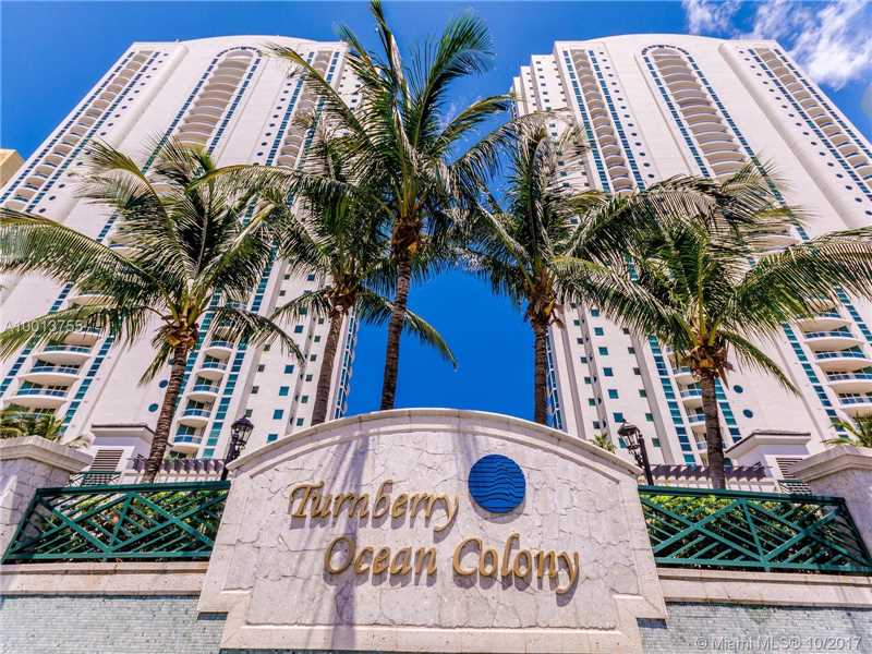 16051 Collins Ave 3403, Sunny Isles Beach, FL 33160