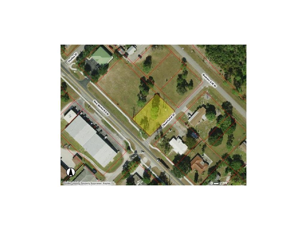 1302 New Market RD W, IMMOKALEE, FL 34142