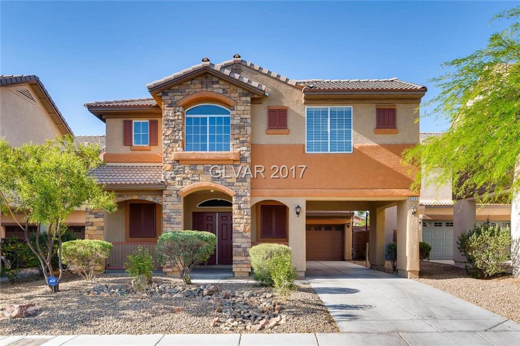 8395 GARDENA HILLS Avenue, Las Vegas, NV 89178
