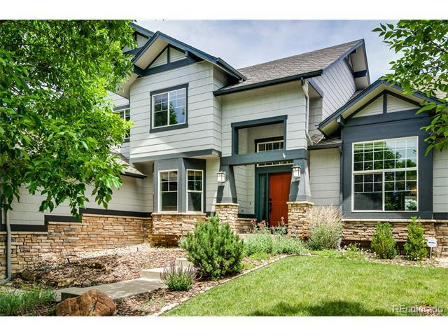 769 Snowbird Lane, Lafayette, CO 80026