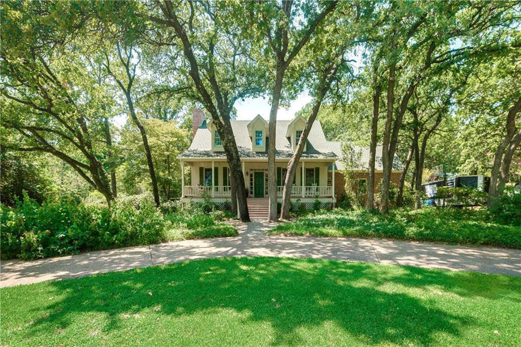 1420 Hickory Court, Keller, TX 76262