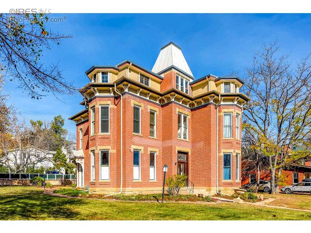 1507 Pine St, Boulder, CO 80302