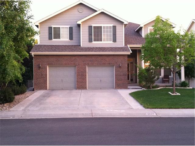 6647 S KILLARNEY Court, Aurora, CO 80016