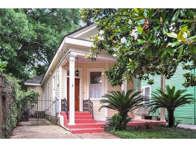 1419 BURDETTE Street, New Orleans, LA 70118