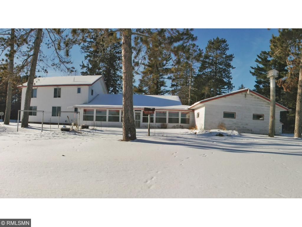 18134 River Road, Blackberry Twp, MN 55744