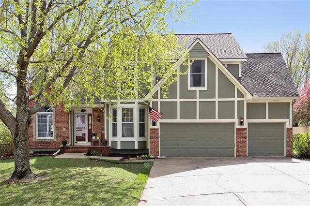 15703 W 139 Terrace, Olathe, KS 66062
