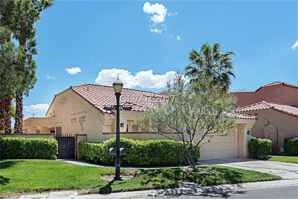 7665 SPANISH LAKE Drive, Las Vegas, NV 89113