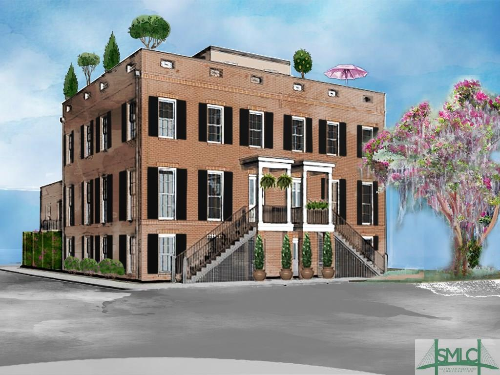 457 Tattnall Street, Savannah, GA 31401