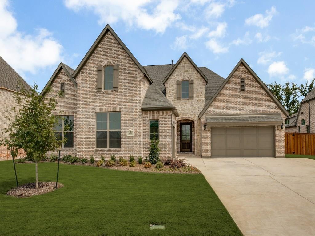 1630 Jeffrey Drive, Wylie, TX 75098