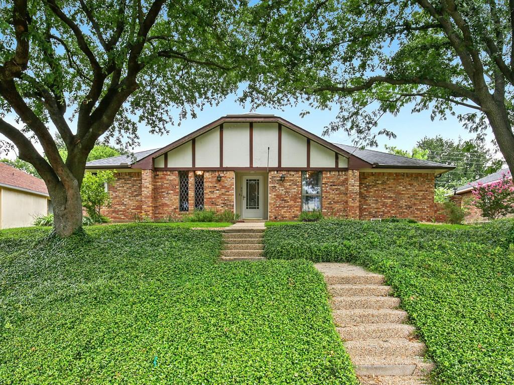 4616 Meadowview Drive, Mesquite, TX 75150